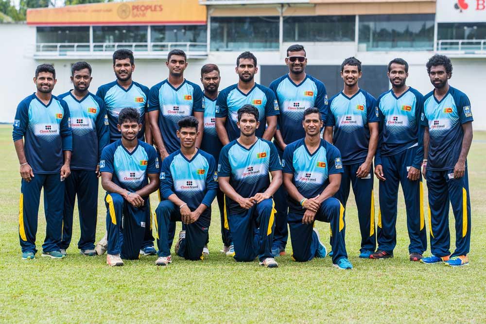 Photos Sri Lanka Emerging Cricket Team Preview 2018