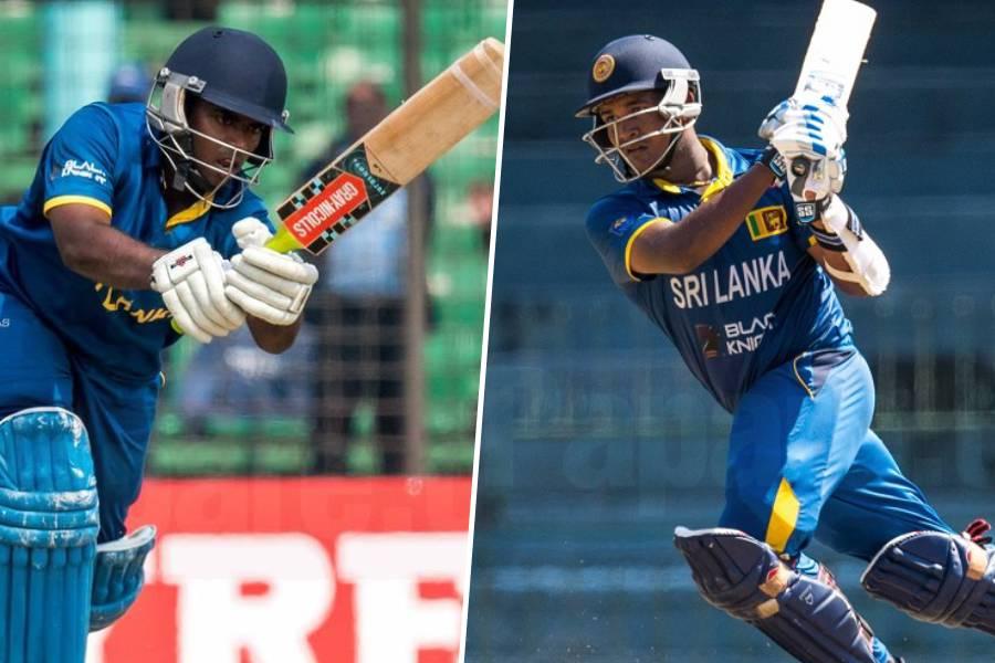 Sri Lanka Emerging Vs USSA
