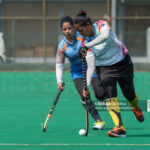 Sri Lanka Masters Women's Inter-group Hockey