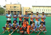 Sri Lanka Men's national hockey team