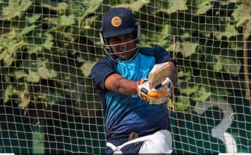 Sri Lanka Practices ahead of Q-Finals - U19 Cricket World Cup
