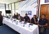 Sri Lanka Press Conference