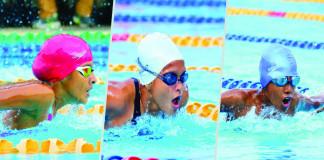 Sri Lanka Schools Swimming