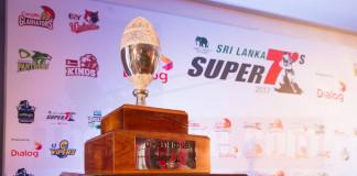 Sri Lanka Super 7s Rugby 2017
