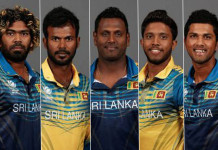 Sri Lanka Team Preview