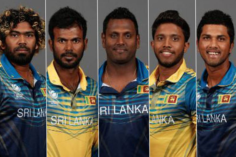 Sri Lanka Team Preview