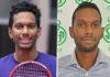 Sri Lanka Tennis