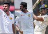 Sri Lanka Test squad again zim