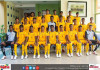 Sri Lanka U16 Team