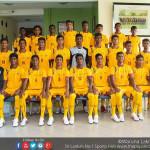 Sri Lanka U16 Team