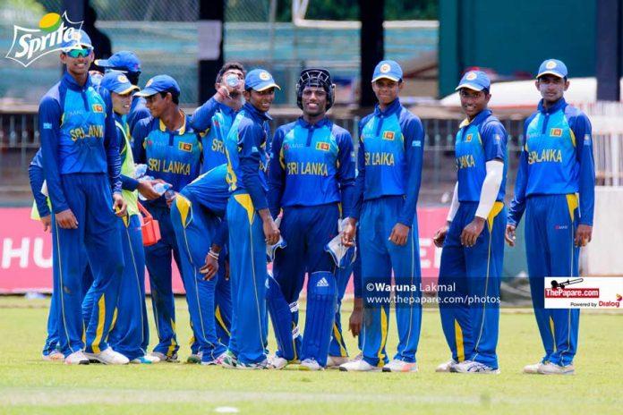 Sri Lanka U19