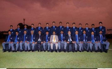 Sri Lanka U19 Team Preview