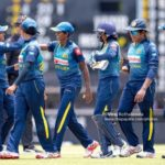 Sri Lanka U19 Women's Cricket
