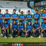 Sri Lanka U19 Cricket team
