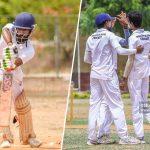 Sri Lanka University Game
