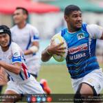 Sri Lanka Vs Chinese Taipei - Asia Rugby U20 7s