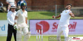 Sri Lanka Vs South Africa 2nd Test Day 1