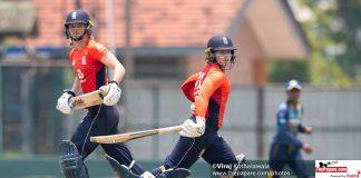 Sri Lanka Women vs England Women