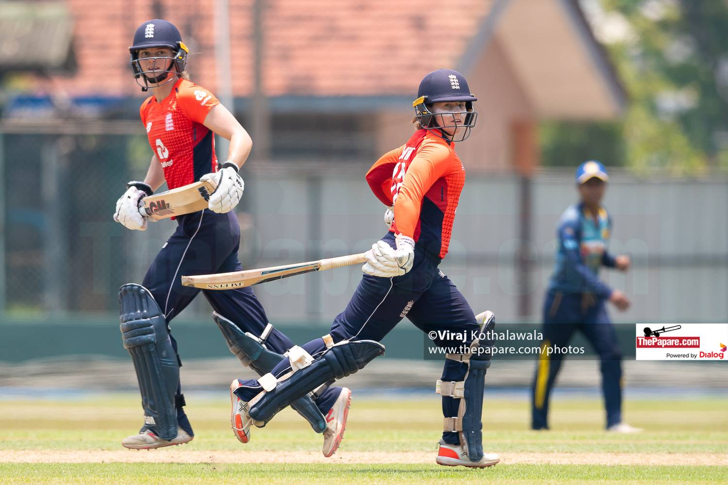 Sri Lanka Women vs England Women