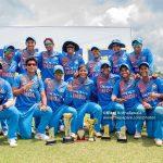 Sri Lanka Women vs India Women