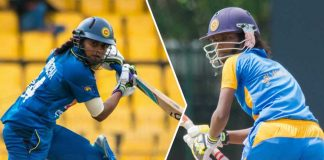 Sri Lanka Womens Cricket