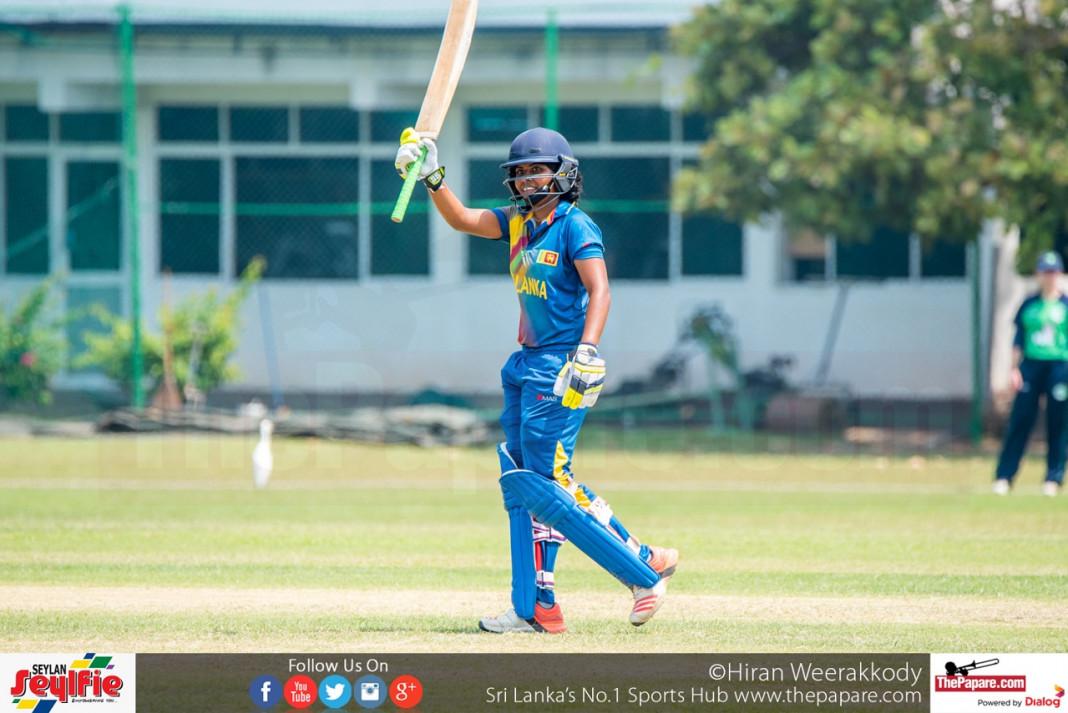 Sri Lanka Womens Cricket