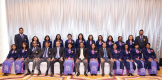 Sri Lanka Women's Cricket Team 2017