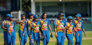 Sri Lanka Women's Team