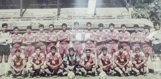 Sri Lanka FIFA World Cup Qualification History