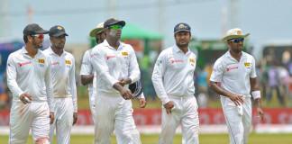 Sri Lanka must move on from Sangakkara era: Mathews