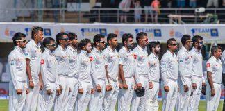 Preliminary Sri Lanka squad