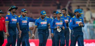 Minister stops Sri Lanka cricket team