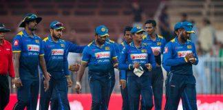 Sri Lanka stuck in a vortex of difficulties