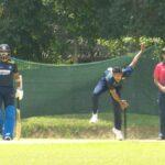 Sri Lanka tour of Bangladesh 2021