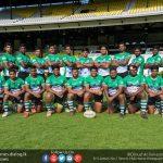 Sri Lanka u19 Rugby Team 2017