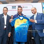 Sri Lanka unveil
