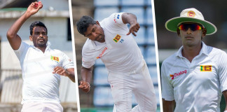 Sri Lanka v India 3rd test preview