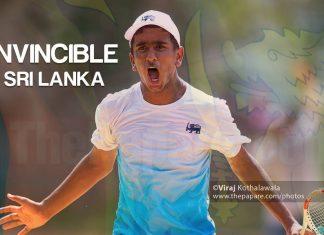 Junior Davis Cup 2019