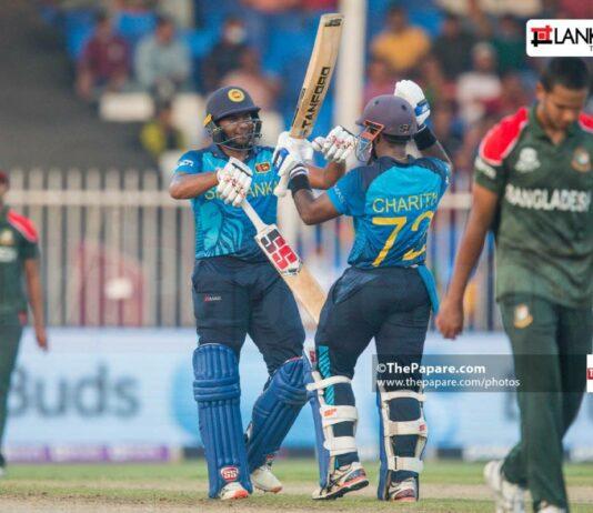Sri Lanka vs BangladeshSri Lanka vs Bangladesh