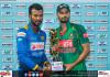 Sri Lanka vs Bangladesh 2nd T20I