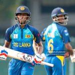 Sri Lanka vs Bangladesh - U19 Asia Cup 2019
