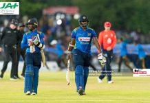 Sri Lanka vs England - 2nd ODI