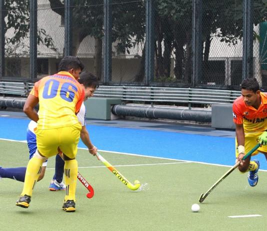 5th AHF Cup