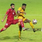 Sri Lanka vs Lebanon Asian Qualifiers