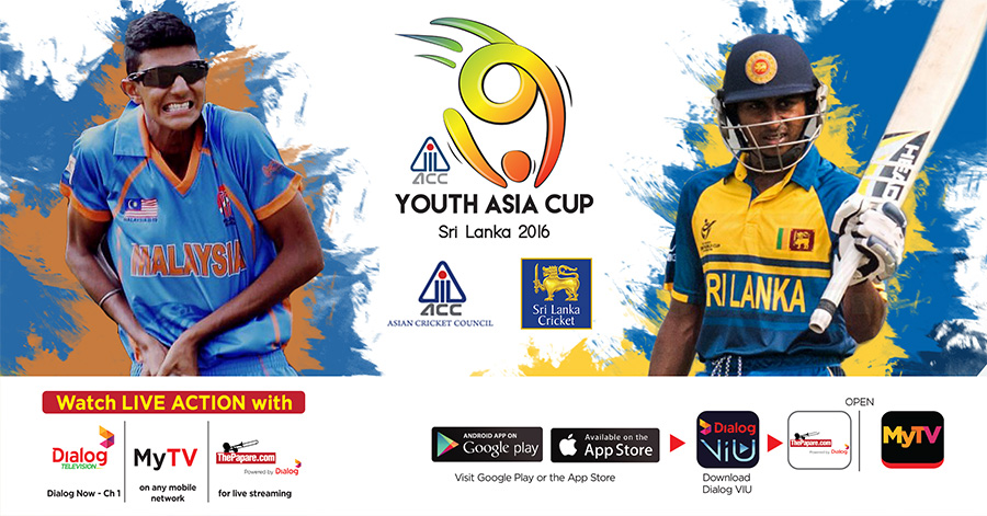 Sri-Lanka vs Malaysia