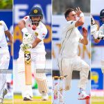 2nd Test match preview