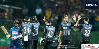 Sri Lanka vs New Zealand 2019 1st T20I