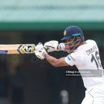 Sri Lanka vs New Zealand   2nd Test – Day 1