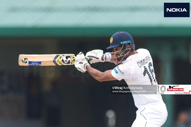 Sri Lanka vs New Zealand | 2nd Test – Day 1