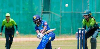 Photos: Sri Lanka vs Pakistan – ICC Women's Championship – 2nd T20